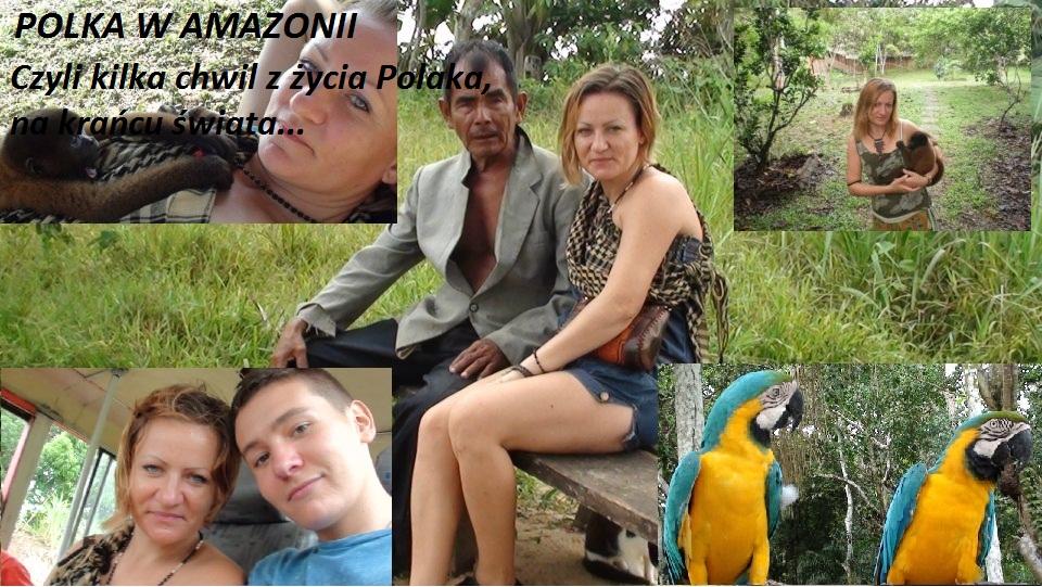 Polka w Amazonii Peru