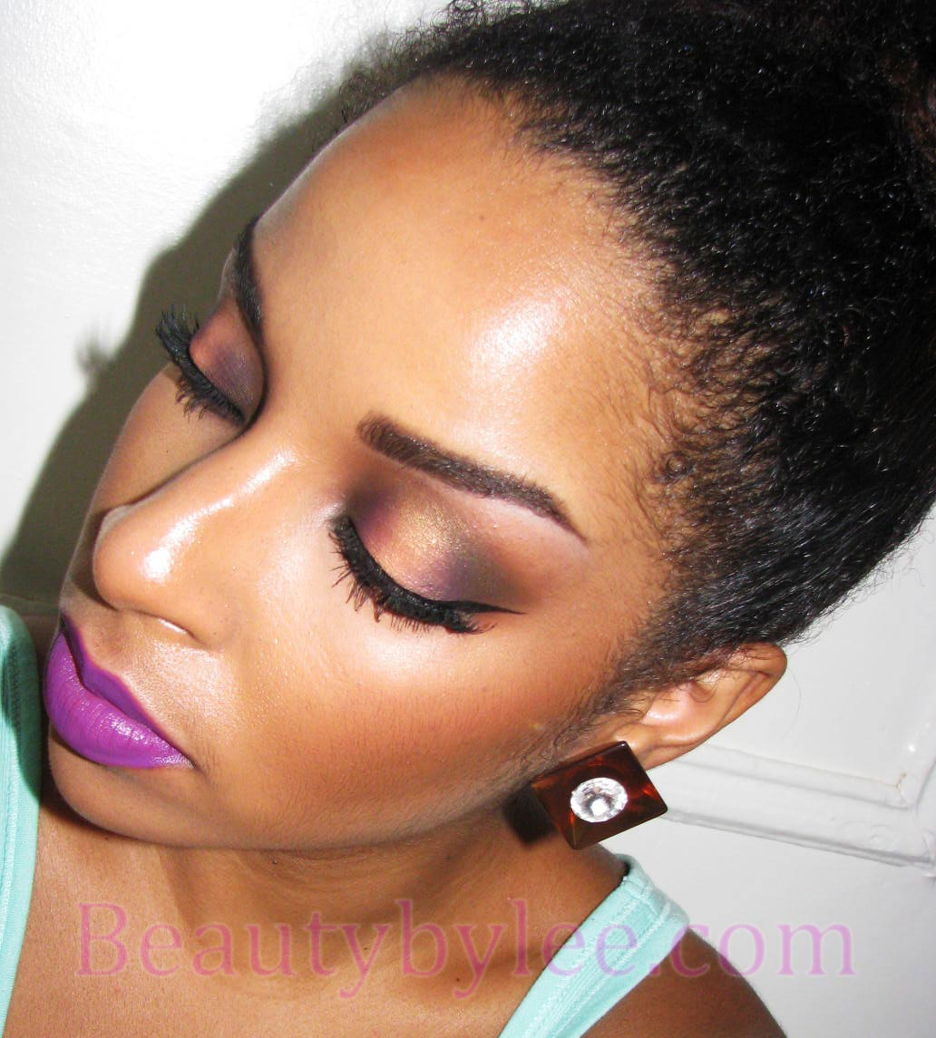 Autumn fairykeup tutorial beauty by lee eye products baditri Image collections