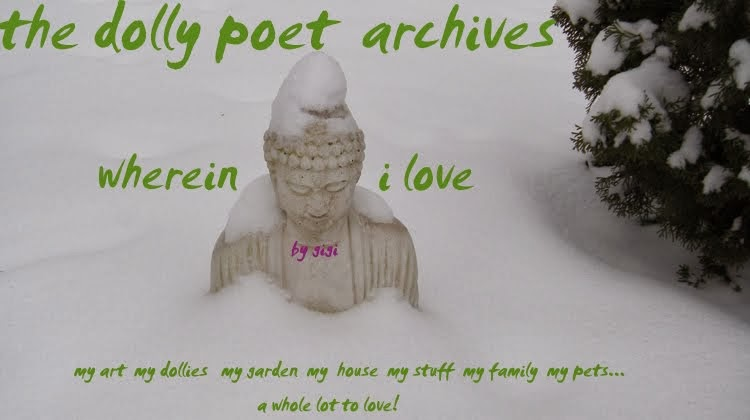 the dolly poet archives