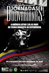 Blog das Jornadas Bolivarianas 2014
