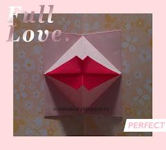 Origami KISS