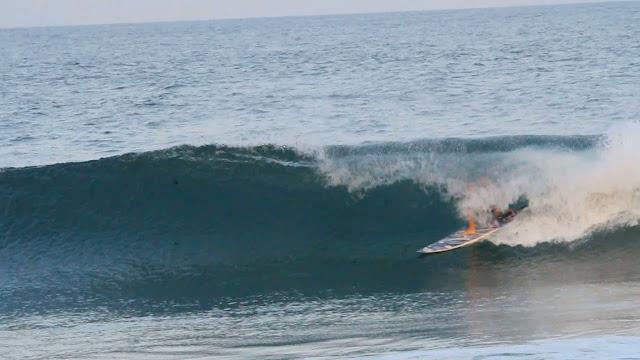 danielle ciminero surfing