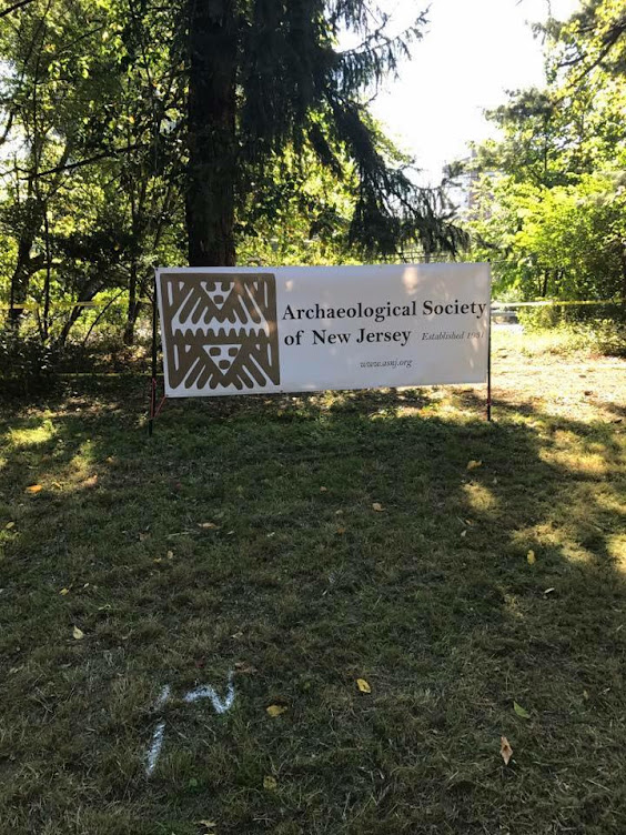 Archaeological Society of New Jersey