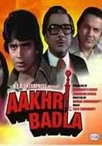 Aakhri Badla 1989 Hindi Movie Watch Online
