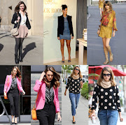 Check below the hottest fashion trends for your girls. Latest Fashion Trends