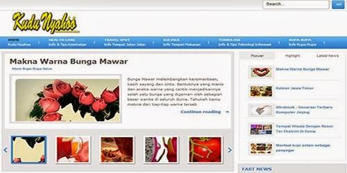 Yahoo Menggugat Situs Kudunyahoo.com gupitan