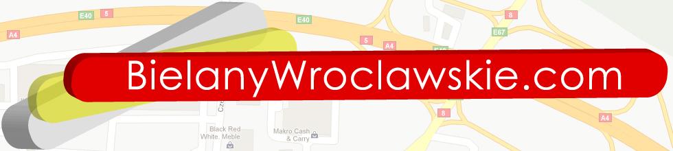 BielanyWroclawskie.com