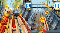 Subway Surfers: FAQ, Tips, Tricks and Strategy Guides List