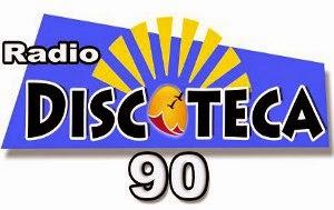 Radio Discoteca 90 Peru