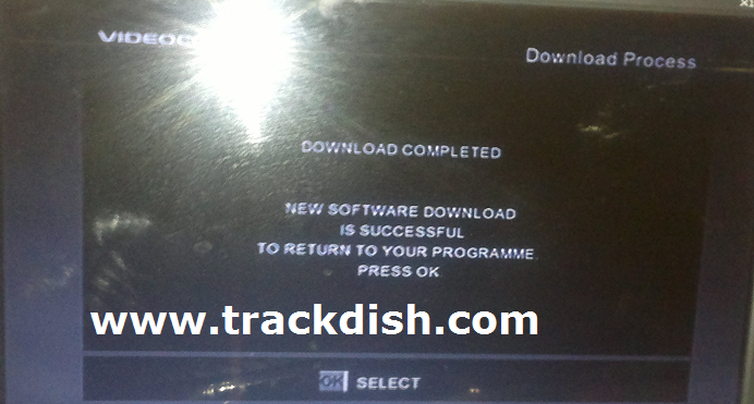 Videocon D2h Update New Software Firmware Today Dth News