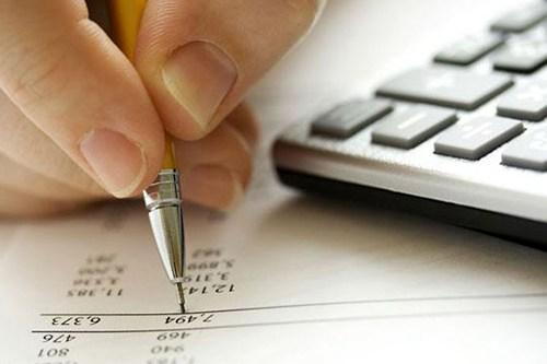 menghitung biaya provisi