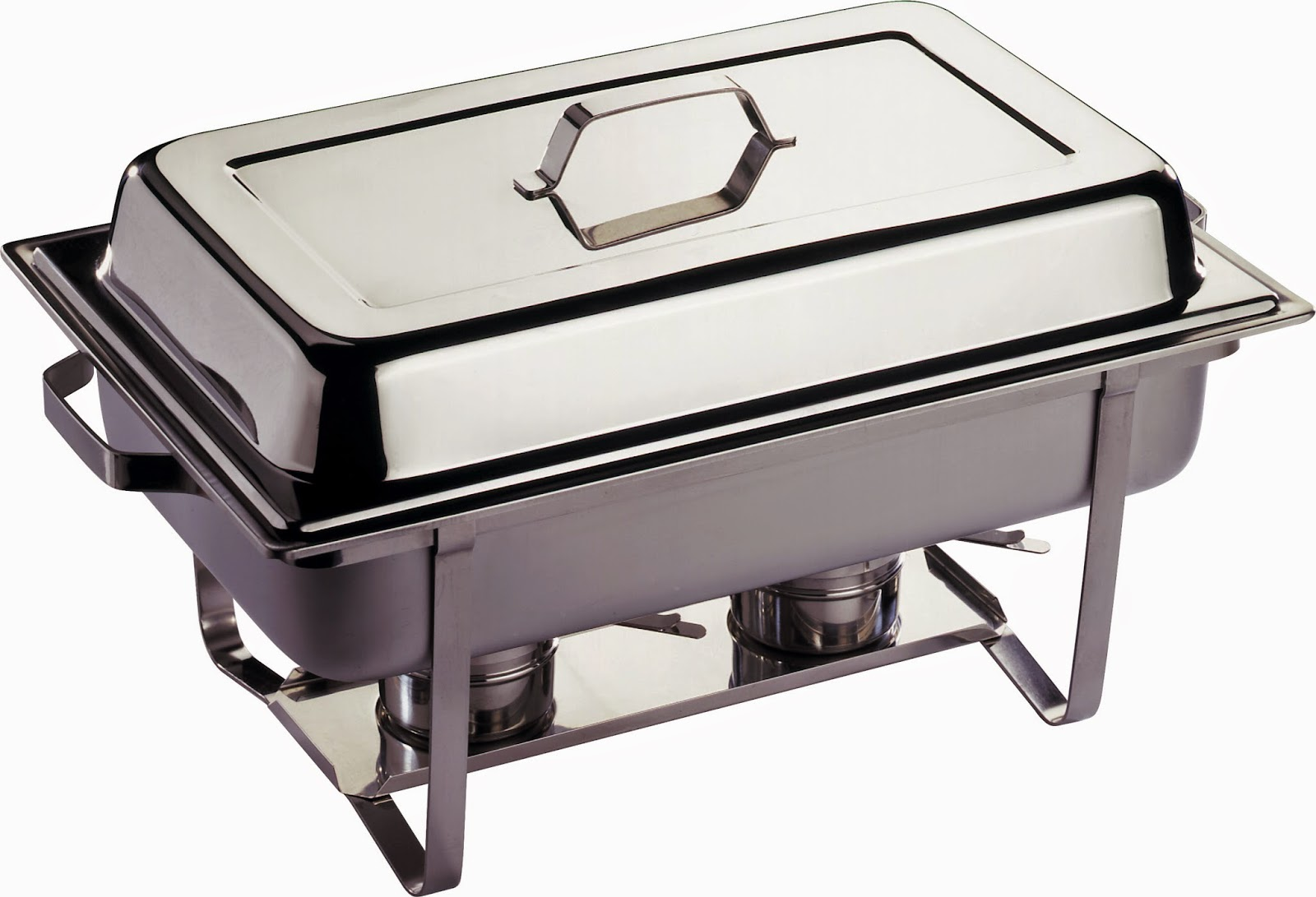 Chafing Dish Gastronom 1/1 - Model Economic
