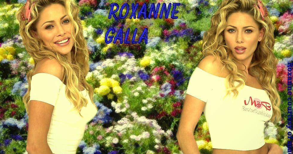 Roxanne Galla Nude Photos 18