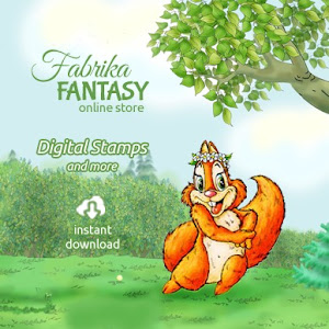 January's Sponsor Fabrika Fantasy