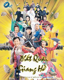 Giang Hồ Thất Quái (2013)