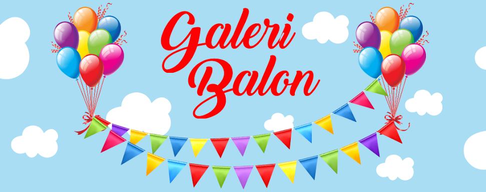 K jasa Dekorasi Balon Jakarta untuk Ulang Tahun Anak, Dewasa dan Wedding