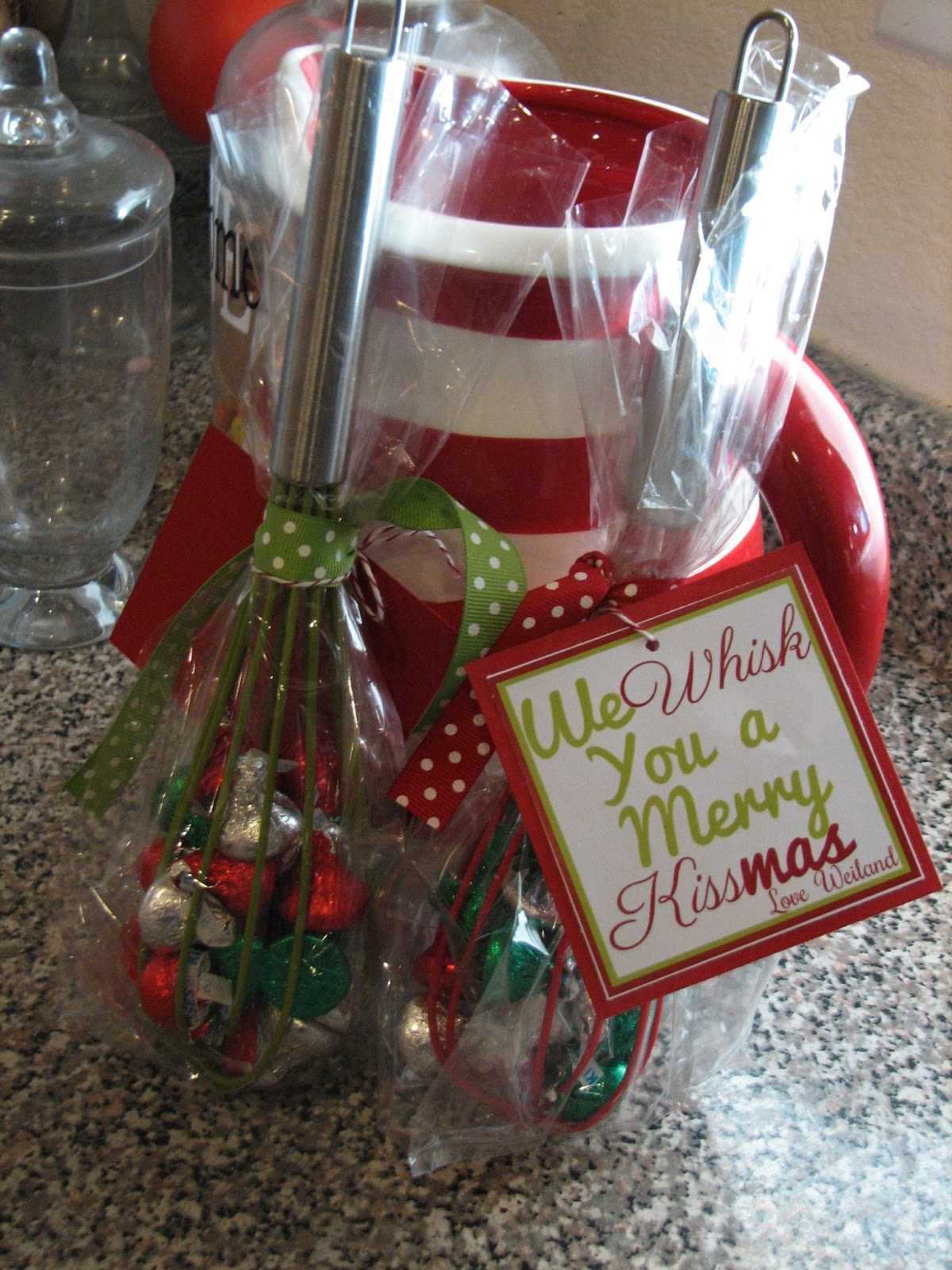 Creative outlet teacher christmas gifts for Unique ideas for christmas gifts