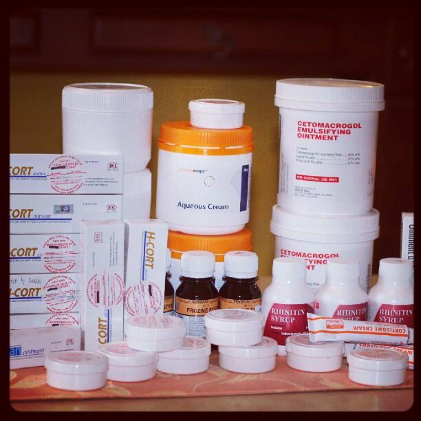 krim kortikosteroid adalah