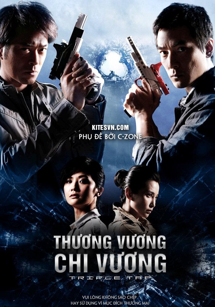 Vua Của Vua Thiện Xạ - Thương Vương Chi Vương - Triple Tap