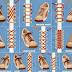 Como trenzar tus Zapatos