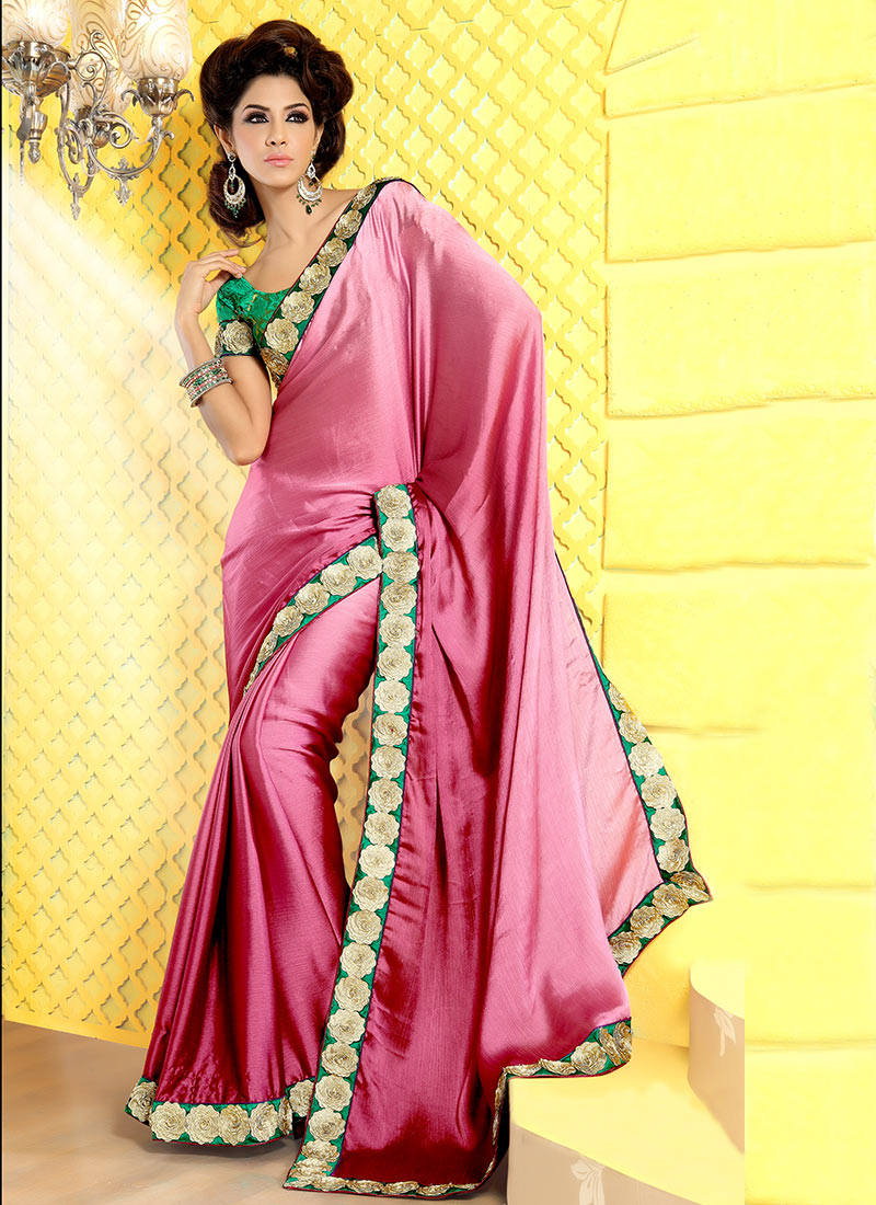 Sara Fashion Collection Deepavali Saree S For Sale