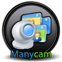 Download Aplikasi ManyCam Free Terbaru