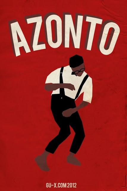 Azonto