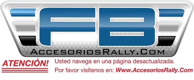 AccesoriosRally.com