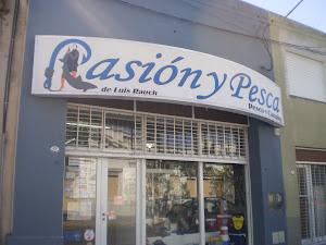 """""""Pasion y Pesca """""""