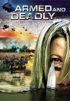 Armed and Deadly (2011) online y gratis
