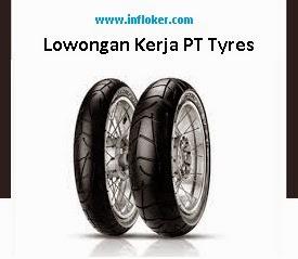 Lowongan Kerja Operator Produksi PT Evoluzione Tyres EVOTY subang jawa barat