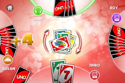 image002 [Jogo grátis para Android] UNO da Gameloft