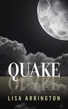 Quake by Lisa Arrington