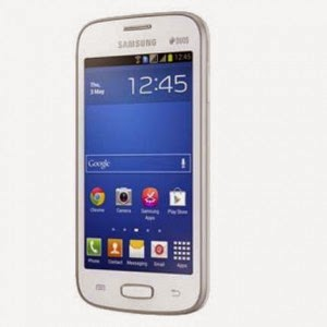 Snapdeal :Samsung Galaxy Star Pro S7262 Dual Sim Rs.5025 0r 4890