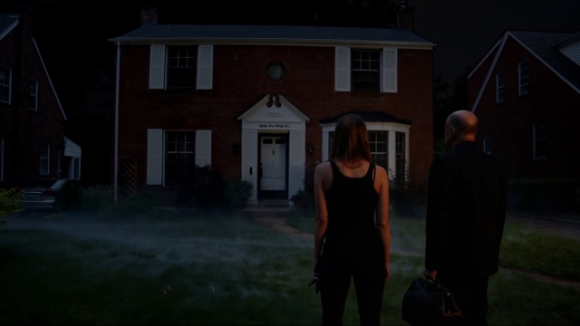 Hình ảnh phim Ngôi Nhà Của Quỷ