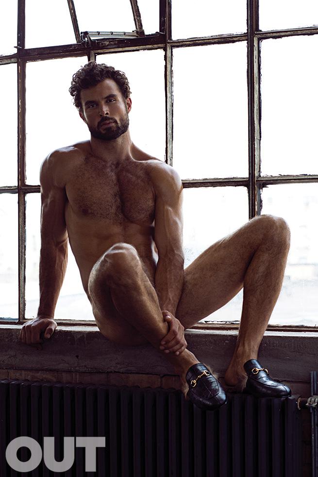gay+model