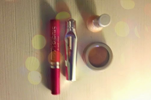 Budget beauty product review-- Miss Sporty nail polish, ELF eye refresher and more http://isafashionebella.blogspot.com #makeupreview #beautyreview