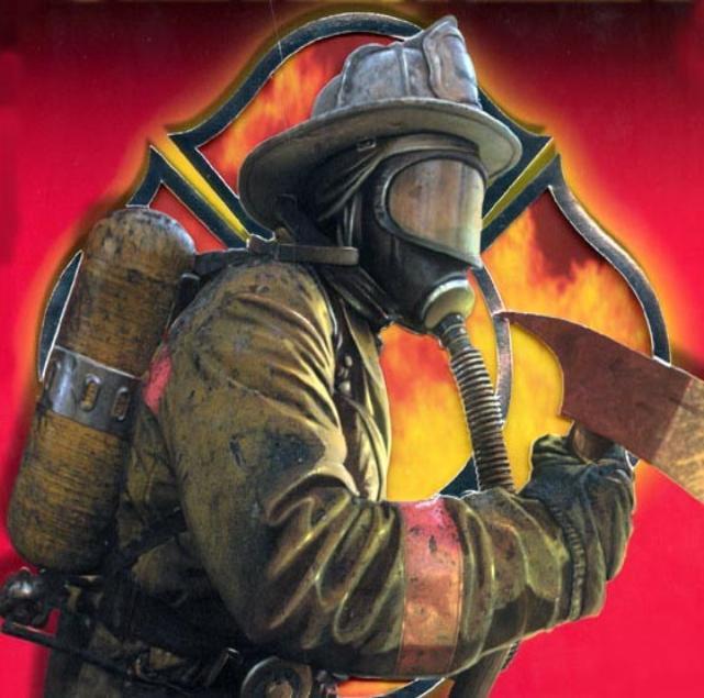 Ladies Love Firemen