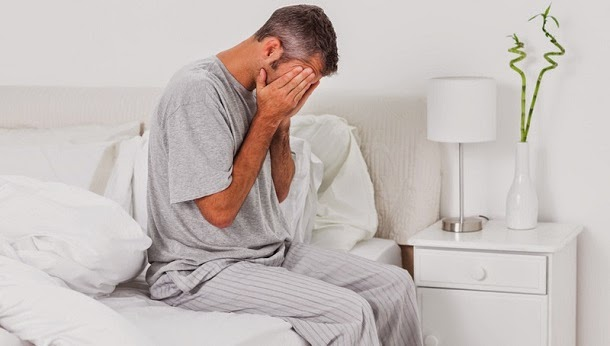 Estranho transtorno do sono faz as pessoas parecerem bêbedas