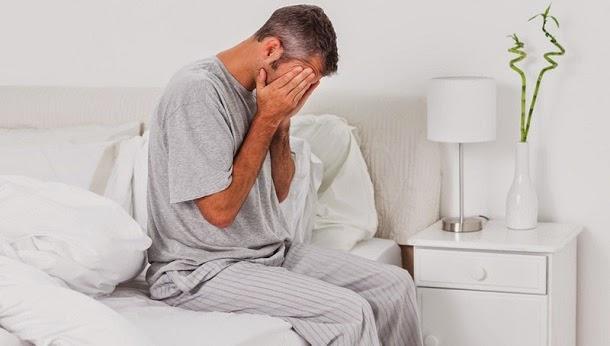 7 formas como a falta de sono afeta a saúde