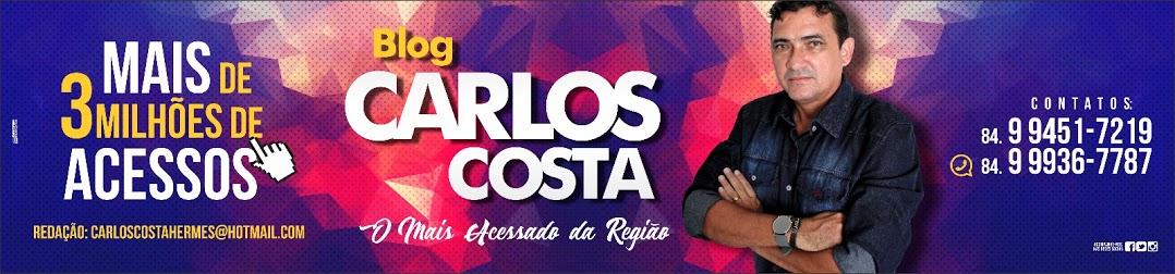 Blog: Carlos Costa