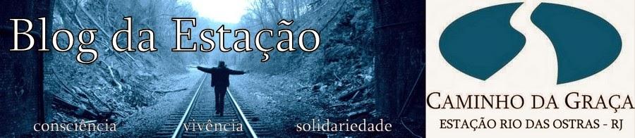 CAMINHO DA GRAÇA - RIO DAS OSTRAS