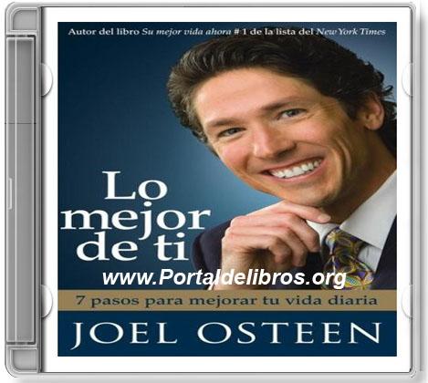 Lo Mejor De Ti Joel Osteen Audiolibro