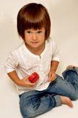 Hanna unokám