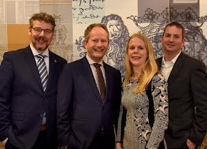 Fractie ChristenUnie 2018-2022