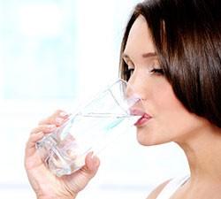 ريجيم الماء..اخسري 5 كيلو في أسبوع
