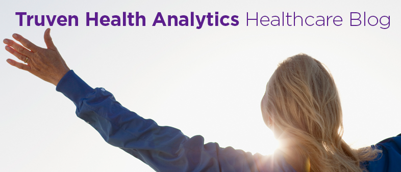 Truven Health Analytics Healthcare Blog