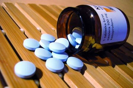 Tips Mencegah Ketergantungan Obat Anti Nyeri