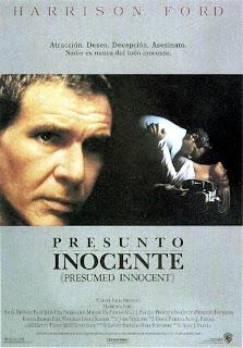 Presunto Inocente