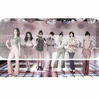 T-ara Roly Poly Photos